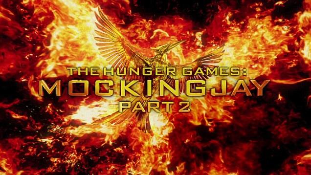 'Mockingjay Part 2' Teaser Trailer is Here andDevastating