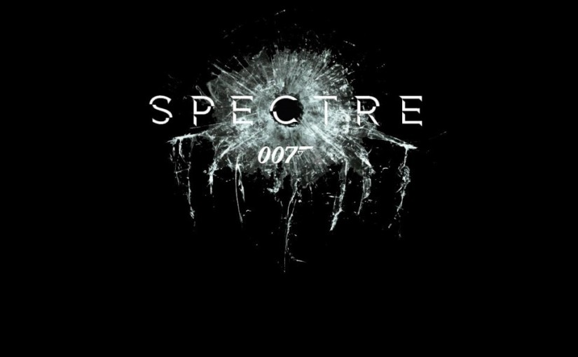 The New 'Spectre' Trailer Finally Looks Interesting