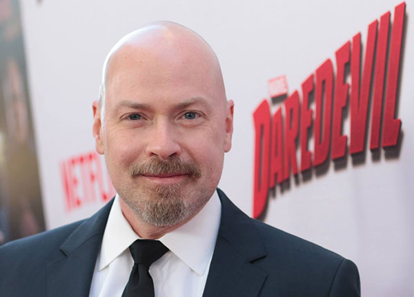 Steven DeKnight Added to 'Transformers' Writer's Room