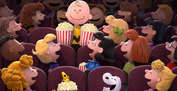 New 'The Peanuts Movie' Trailer Proves it isCute