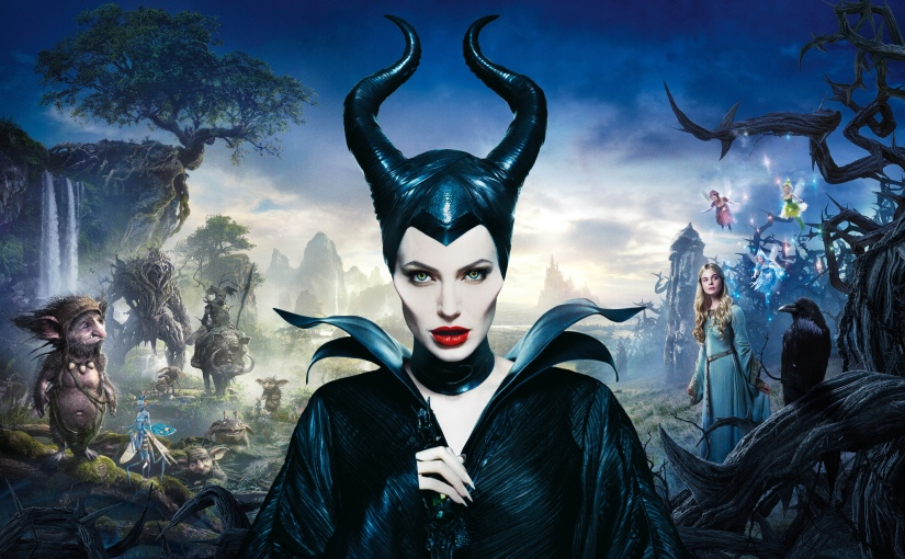 'Maleficent 2' Announced