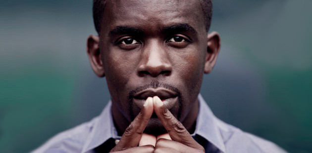 Jimmy Akingbola Cast as Baron Blitzkrieg in 'Arrow' Season 4