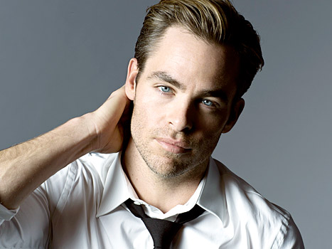 Chris Pine Joining the DCCU – but as Which Character?