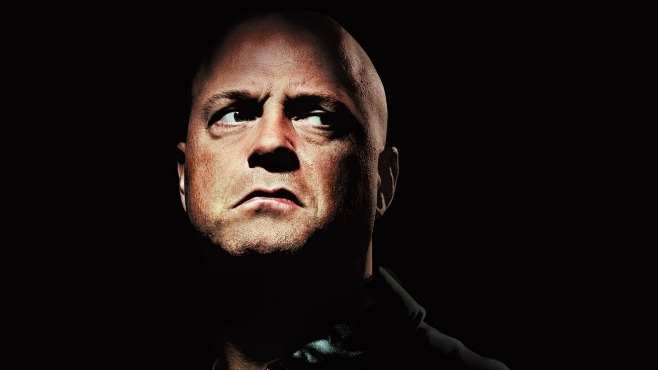 Michael Chiklis to Join the GCPD in 'Gotham'
