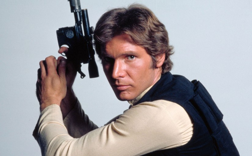 BREAKING – Han Solo Will Have His Own Film in the Star Wars Anthology