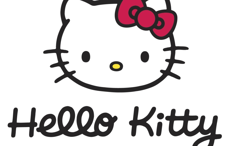 Hello Kitty to be a Major Motion Picture in 2019