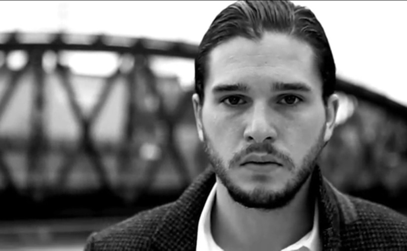 Kit Harington Maybe Returning to 'Game of Thrones' Season 6 Based off Creepy AirportPicture