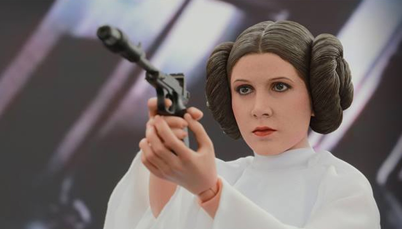 Hot Toys is Breaking 'Star Wars' Fans Bank Accounts One Figure at a Time