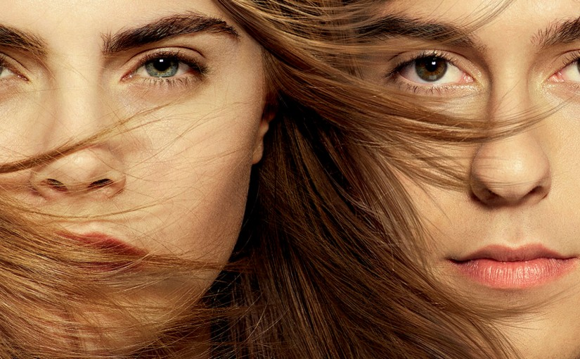 'Paper Towns' Review