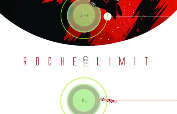 SDCC 2015 – 'Roche Limit' Being Optioned for Movie