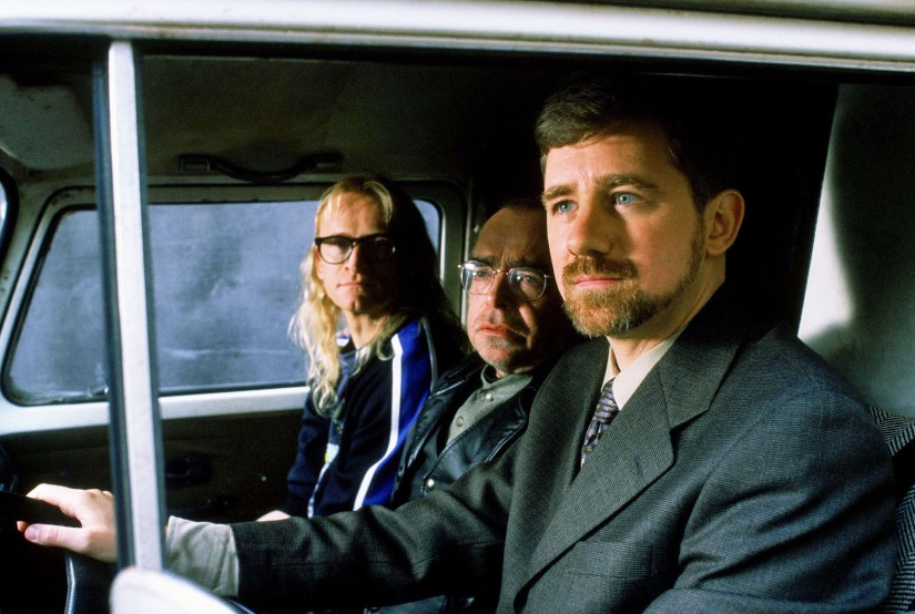 Fan favorites The Lone Gunmen are Set to Return for New X-Files miniseries