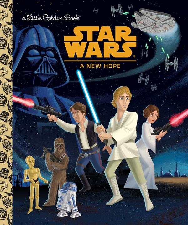 star-wars-movies-get-little-golden-book-adaptations