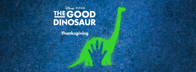 "New ""The Good Dinosaur"" Trailer Released"