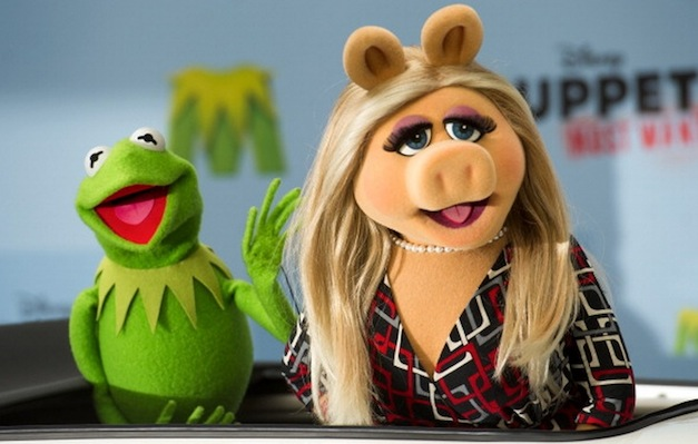 SDCC 2015 – ABC's 'The Muppets' Will be a Cross Between 'The Office' and 'The Larry Sanders Show'