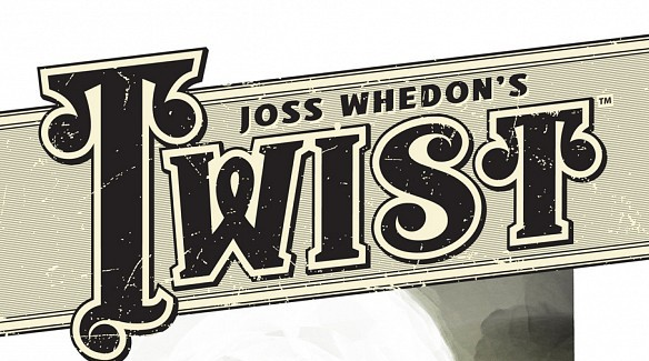 SDCC 2015 – Joss Whedon Returns to Comic Books With 'Twist'