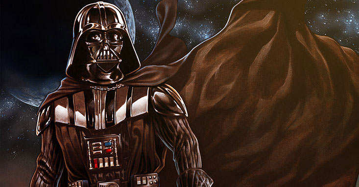 SDCC 2015 – 'Star Wars' Comics to Have Crossover Event with 'Vader Down'