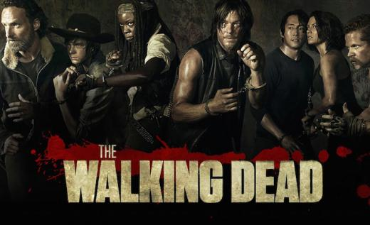 SDCC 2015 – New Season 6 Trailer for 'The Walking Dead'