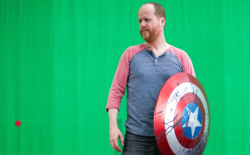 Joss Whedon Will Never Be Done With Superheroes