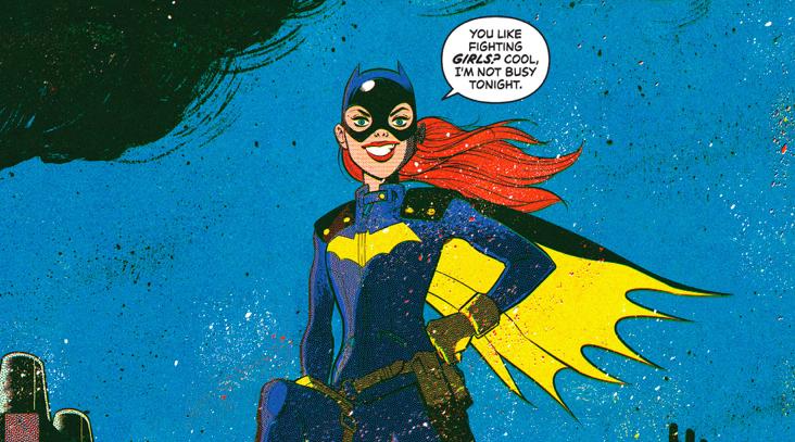 Comic Book Reviews09-23-15