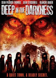 Deep in the Darkness (2014)