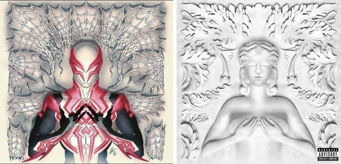 Spider-Man 2099 - Cruel Summer