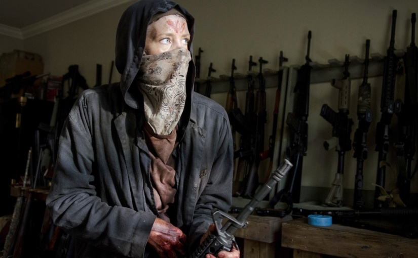 "The Walking Dead Review – ""JSS"" S6E2"