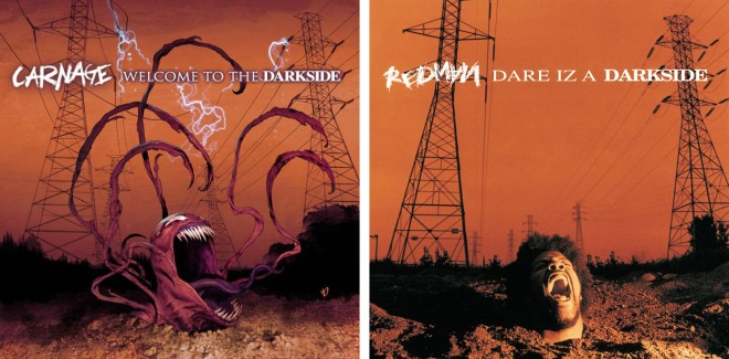 Carnage #1 - Dare iz a Darkside
