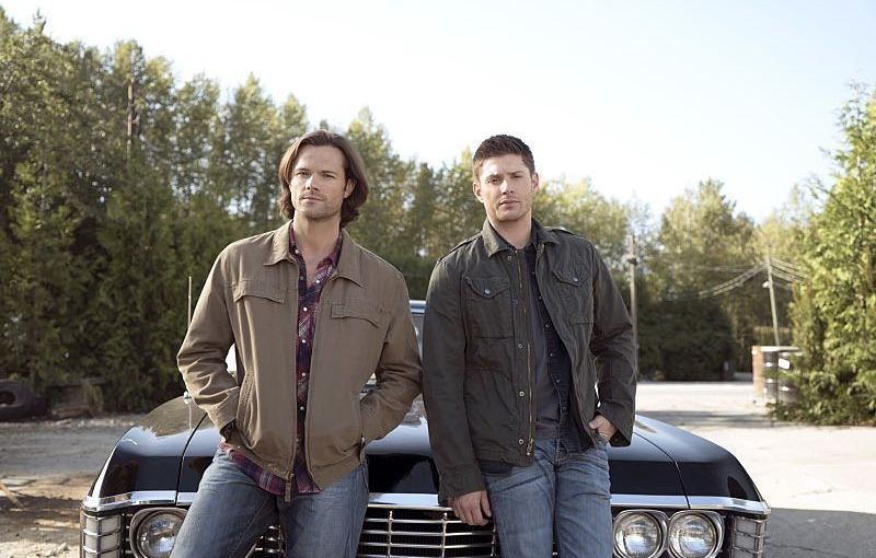 """Supernatural Review – """"Thin Lizzie""""S11E5"""
